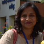 BHARTI SARAYKAR , Director(DAC)
