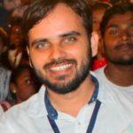 VINAY CHOUDHARY, Vice Chairman,UPAY
