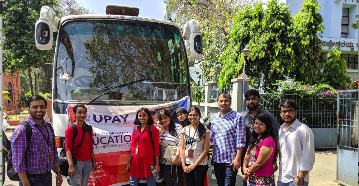 UPAY_Bangy_team