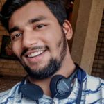 Aman bansal from tech team