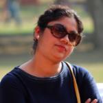 Anuj Pandey CENTER HEAD