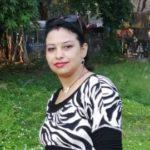 Co- ordinator nisha Sharma