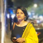 Priya Yadav Secretary CMC