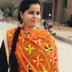 Priyanka Dixit Zonal Officer
