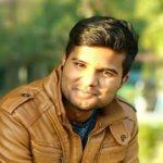 Rahul jha Noida head