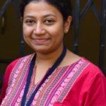 Pune NGO director DEBOSHREE