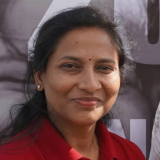 BHARTI SARAYKAR