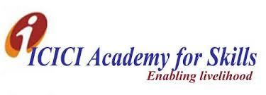ICICI Academy For Skills logo